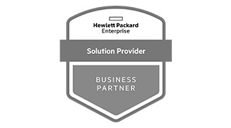 Unser Business Partner Hewlett Packard