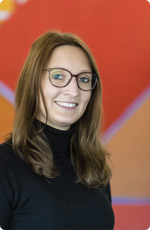 Laura Franetzki