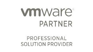 VMware unser Partner für Cloud Computing